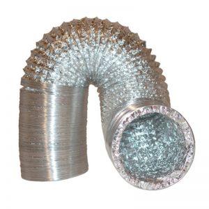 4 Inch Duct Aluminum