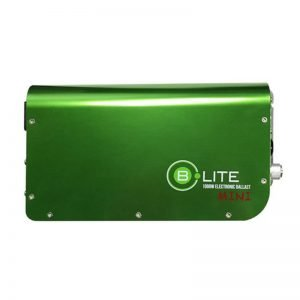 B Lite Mini Ballast 1000 Watt Dimmable Ballast