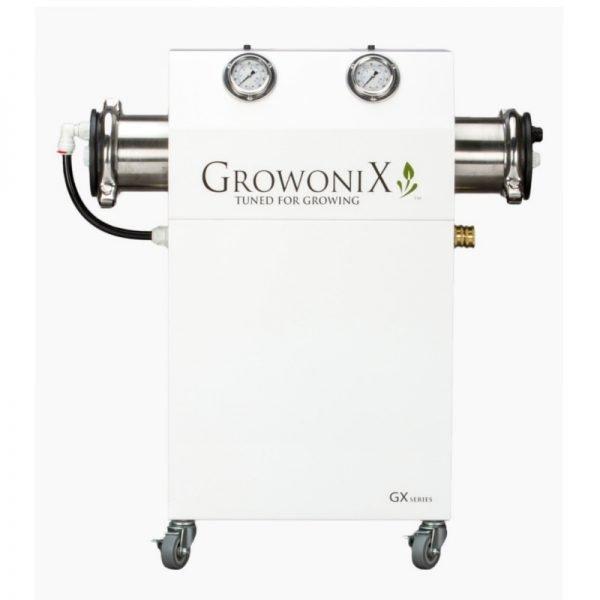 Growonix GX1000 Front