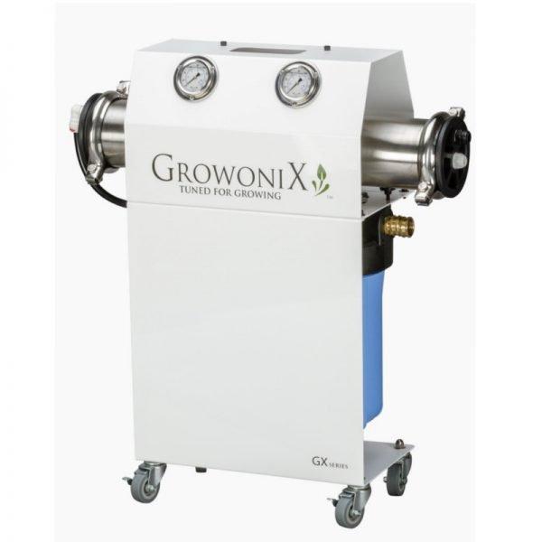 Growonix GX1000 Side