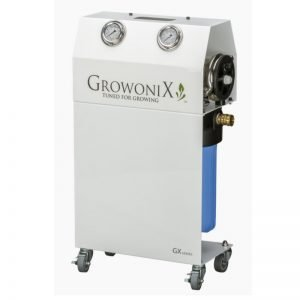 Growonix GX600 Side Left