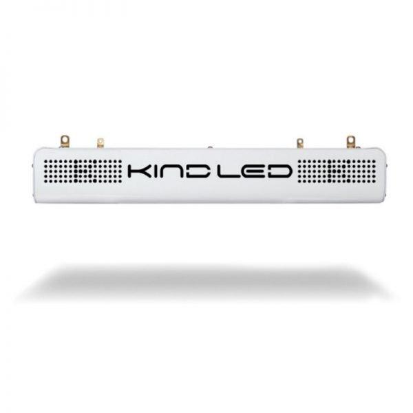 Kind LED K5 XL1000 Back Side
