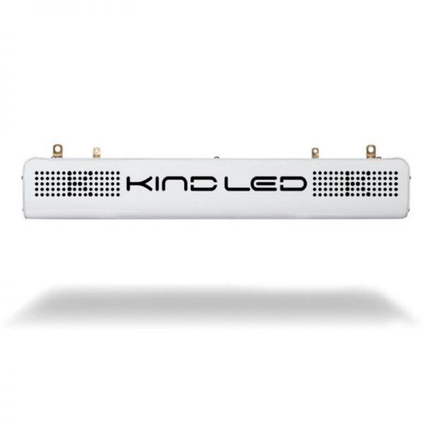 Kind LED K5 XL750 Back Side
