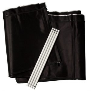 Gorilla grow tent lite extension kit