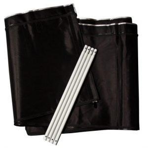 Gorilla grow tent lite extension kit