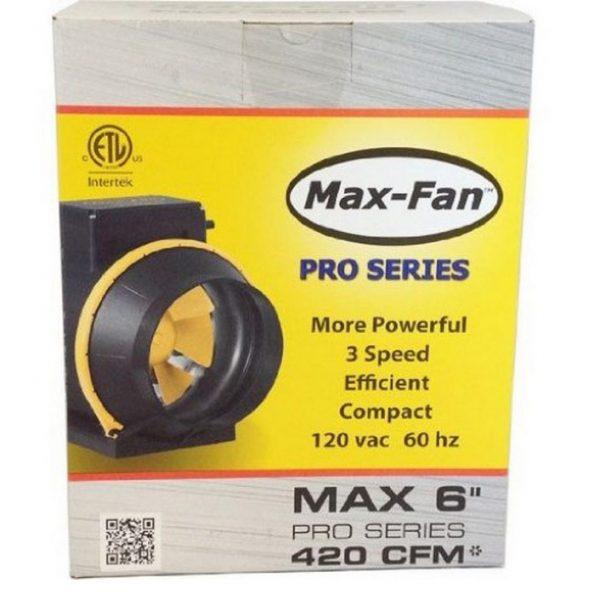 6-Inch-Max-Fan-Pro-Series-420-CFM-Box