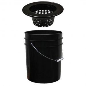Buckets / Lids