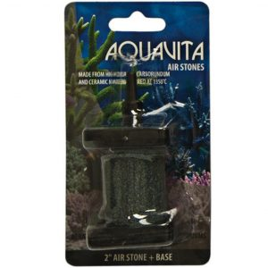 AquaVita-2-Inch-Cylinder-Air-Stone-With-Base