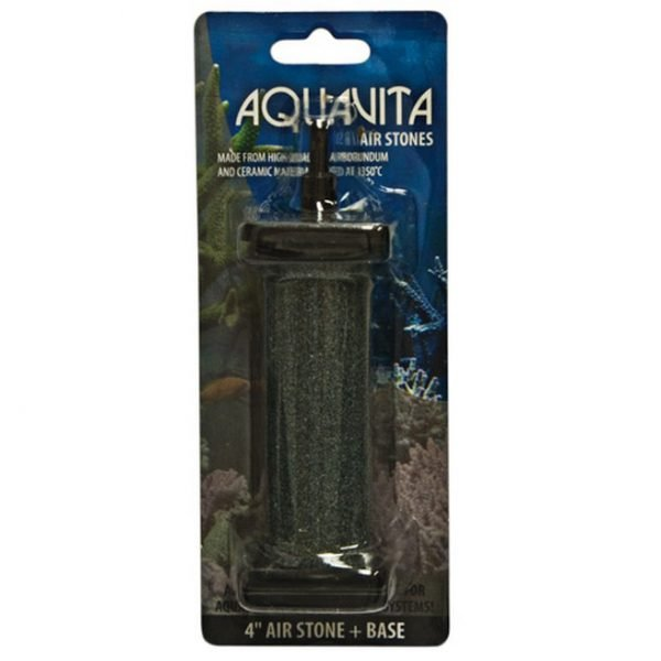 AquaVita-4-Inch-Cylinder-Air-Stone-With-Base