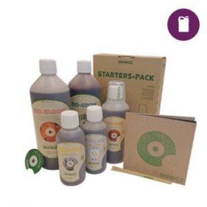 BioBizz-Starters Pack