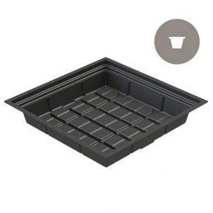Black-Flood-Tray-3-FT-x-3-FT