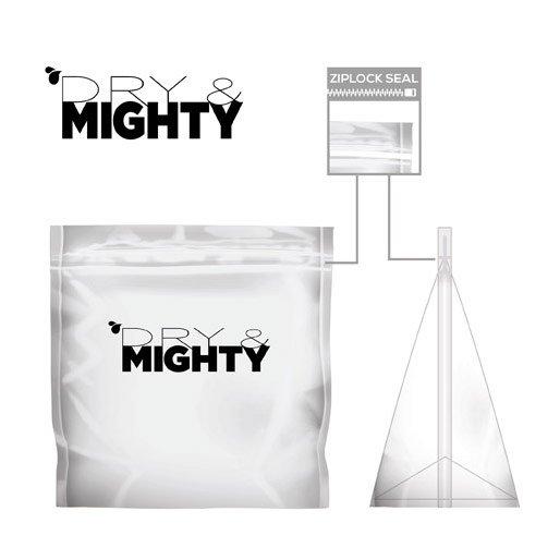 Dry-Mighty-Bag-ZipLock-Seal