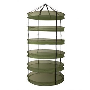 Drying-Rack-With-Clips-3-FT