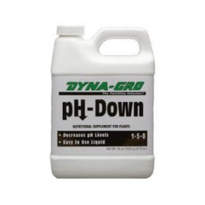 Dyna-Gro-PH-Down