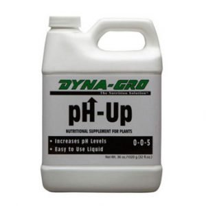 Dyna-Gro-PH-Up