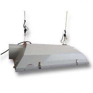 El-Jefe-8-inch-Reflector-Top-View
