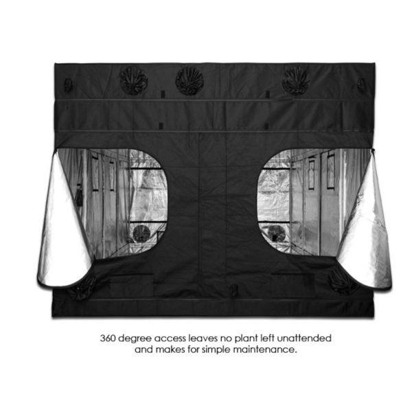 Gorilla-Grow-Tent-10-x-20-Doors
