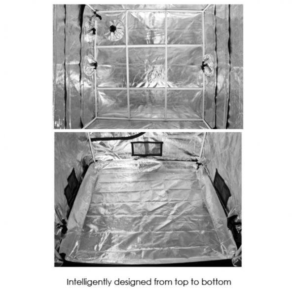 Gorilla-Grow-Tent-4-x-4-Frame
