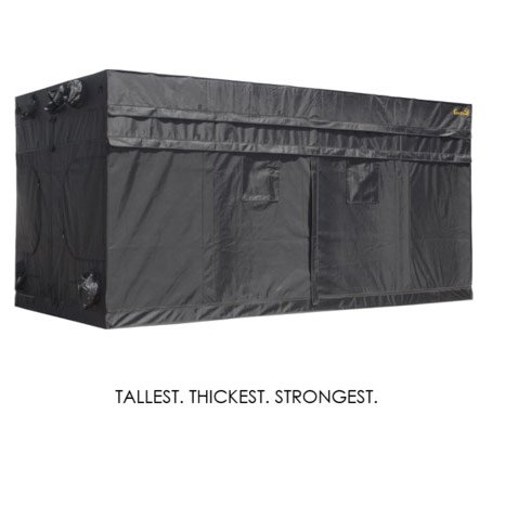 Gorilla-Grow-Tent-8x16-Closed-View