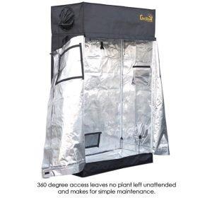 Gorilla-Grow-Tent-Lite-2-x-4-Hydroponics