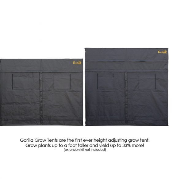 Gorilla-Grow-Tent-Lite-4-x-8-Extension