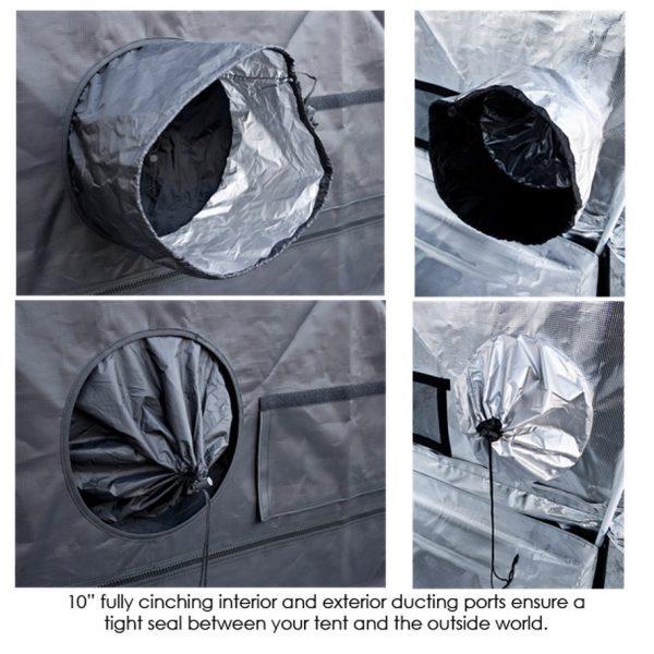 Gorilla-Grow-Tent-Lite-Vent