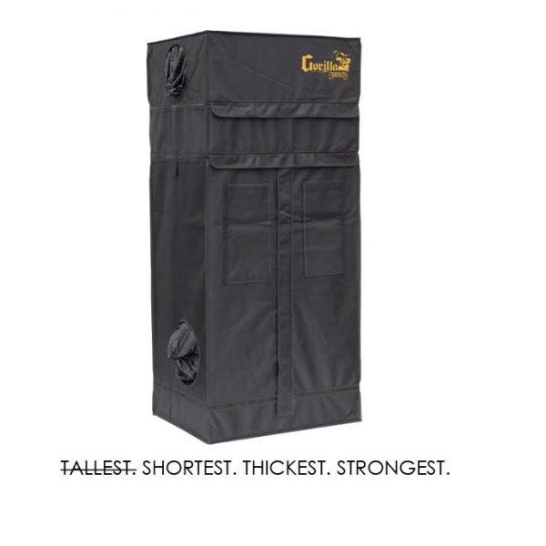 Gorilla-Grow-Tent-Shorty-2x2.5-Hydroponics