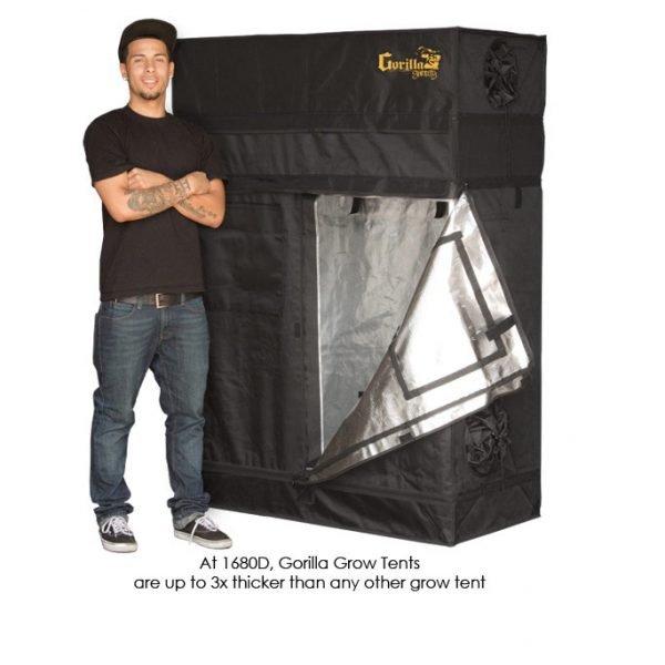 Gorilla-Grow-Tent-Shorty-2x4-Visual