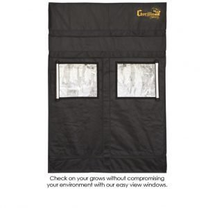 Gorilla-Grow-Tent-Shorty-2x4-Window