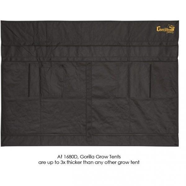 Gorilla-Grow-Tent-Shorty-4x8-Closed