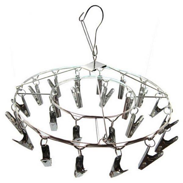Hanging-Metal-Drying-Rack