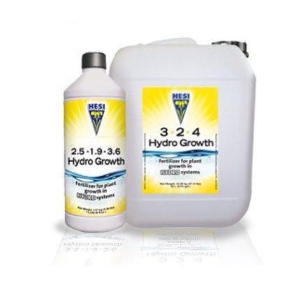 Hesi-Hydro-Growth