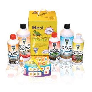 Hesi-Hydro-Starter-Kit