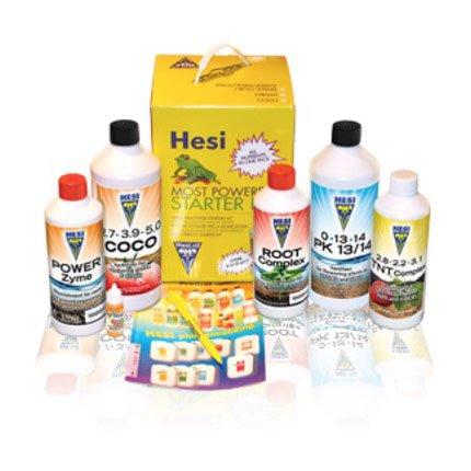 Hesi-Soil-Starter-Kit