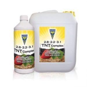 Hesi-TNT-Complex