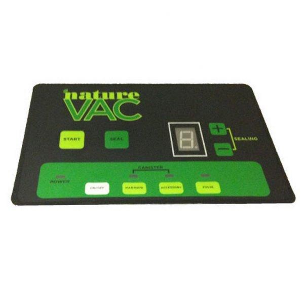 NatureVAC-Commercial-Vacuum-Sealer-Operatino-Panel