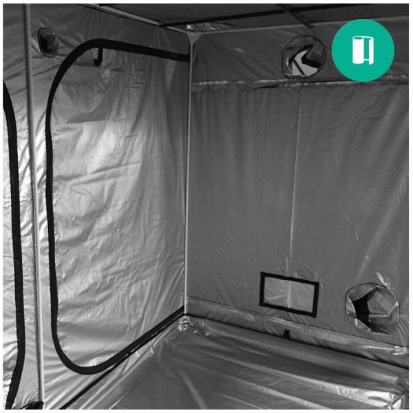 OneDeal-Grow-Tent-Reflective-Material