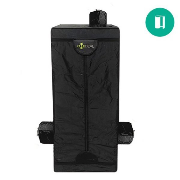 OneDeal-Grow-Tent-2x2-Closed