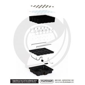 Platinium-AeroStar-100-series-Instructions