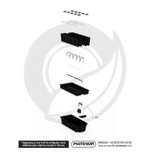 Platinium-AeroStar-40-90-series-Instructions