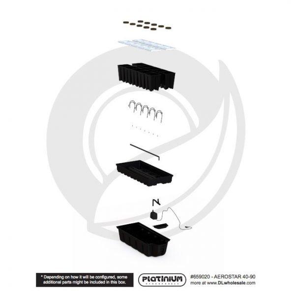 Platinium-AeroStar-40-90-series-Instructions