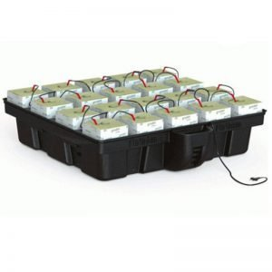 Platinium-HydroStone-100-Series