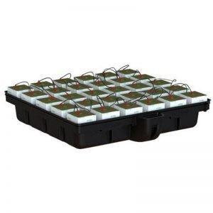 Platinium-HydroStone-120-Series