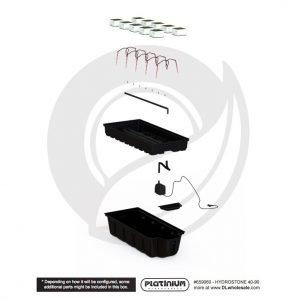 Platinium-HydroStone-40-90-series-Instructions