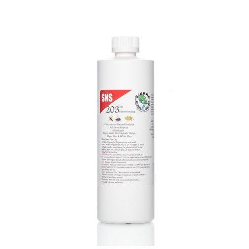 SNS-203-Pesticide-Concentrate