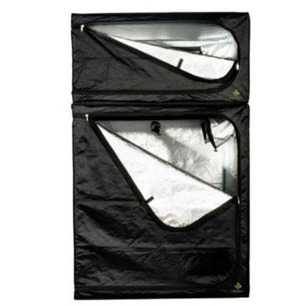 Secret-Jardin-Dark-Room-Twin-Grow-Tent-4-x-4-Flaps