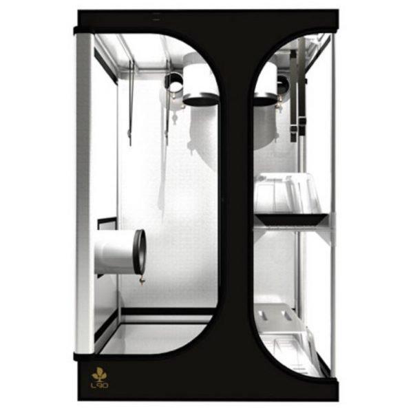 Secret-Jardin-Lodge-Grow-Tent-2-x-3-Front