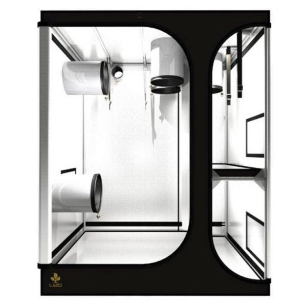 Secret-Jardin-Lodge-Grow-Tent-3-x-4-Doors
