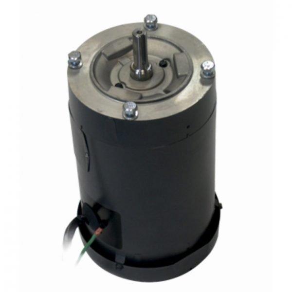 TRIMPRO-Automatic-XL-Motor