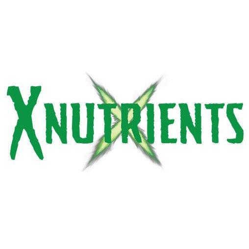 X-Nutrients-Logo